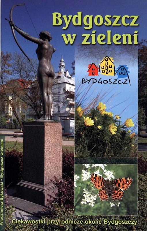 Bydgoszcz w zieleni