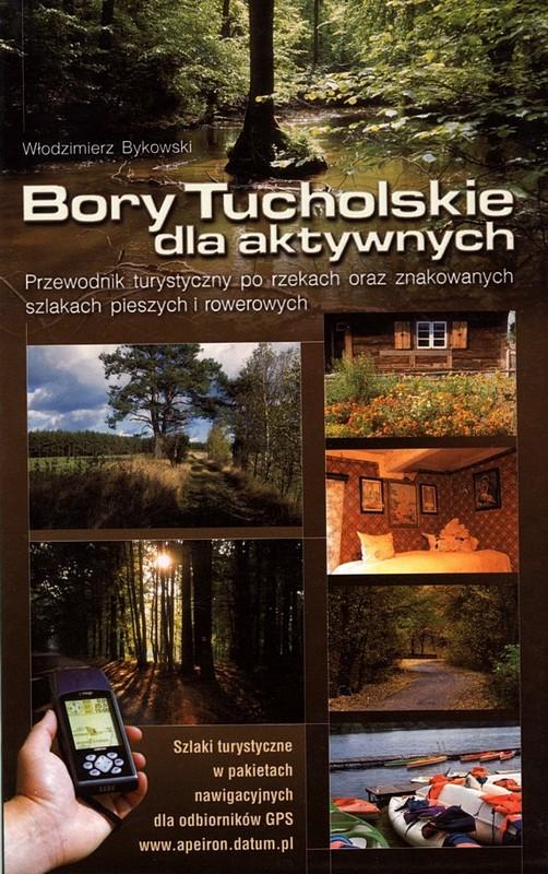 Bory Tucholskie dla aktywnych