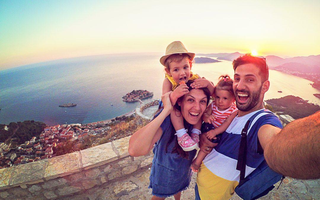 Święta wielkanocne za granicą – polecane kierunki na Wielkanoc z rodziną