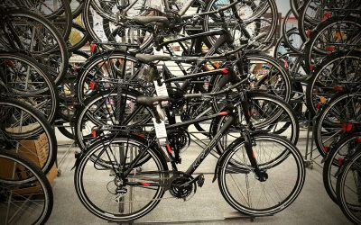 Oferta rower贸w turystycznych Kross na sezon 2019