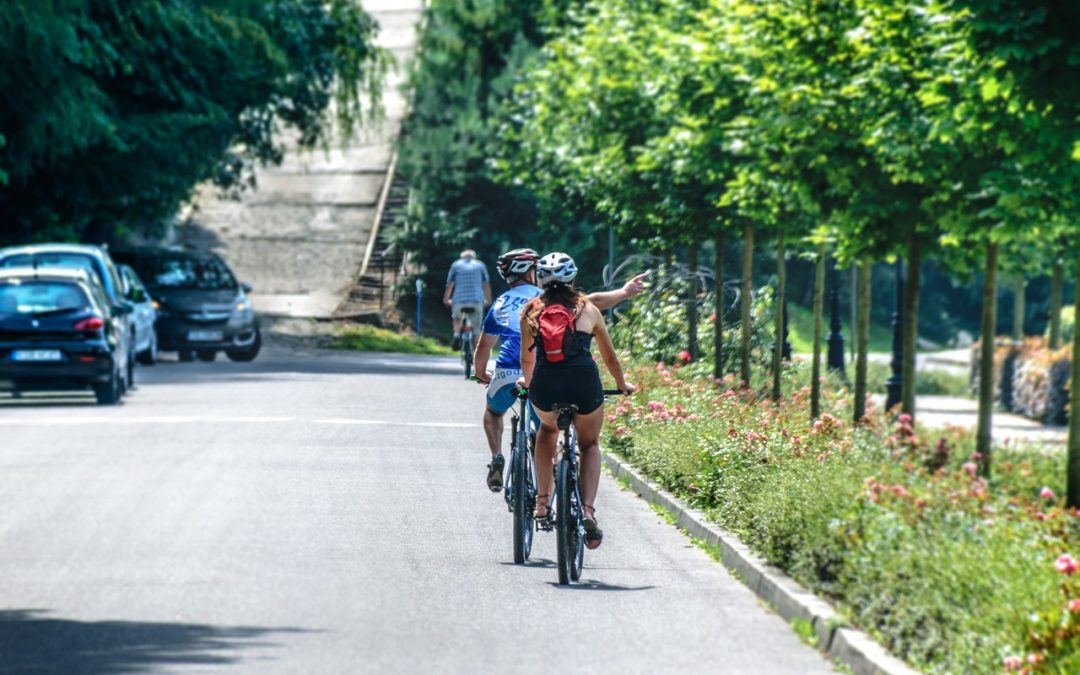 Odzież rowerowa – jak wybrać odpowiednią?