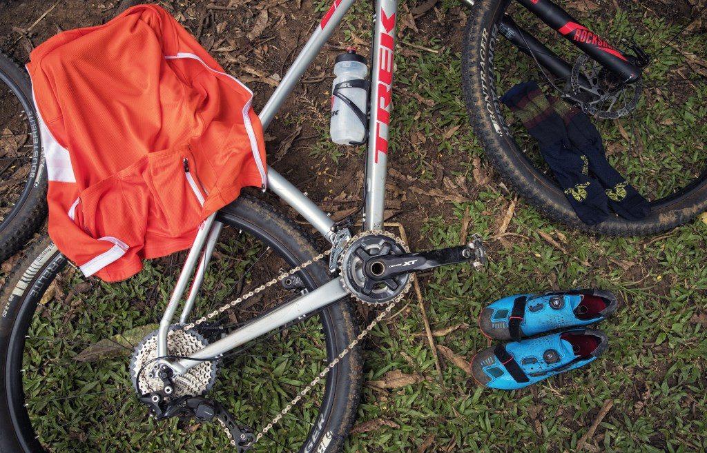 Załącznik: ubrania rowerowe na lato