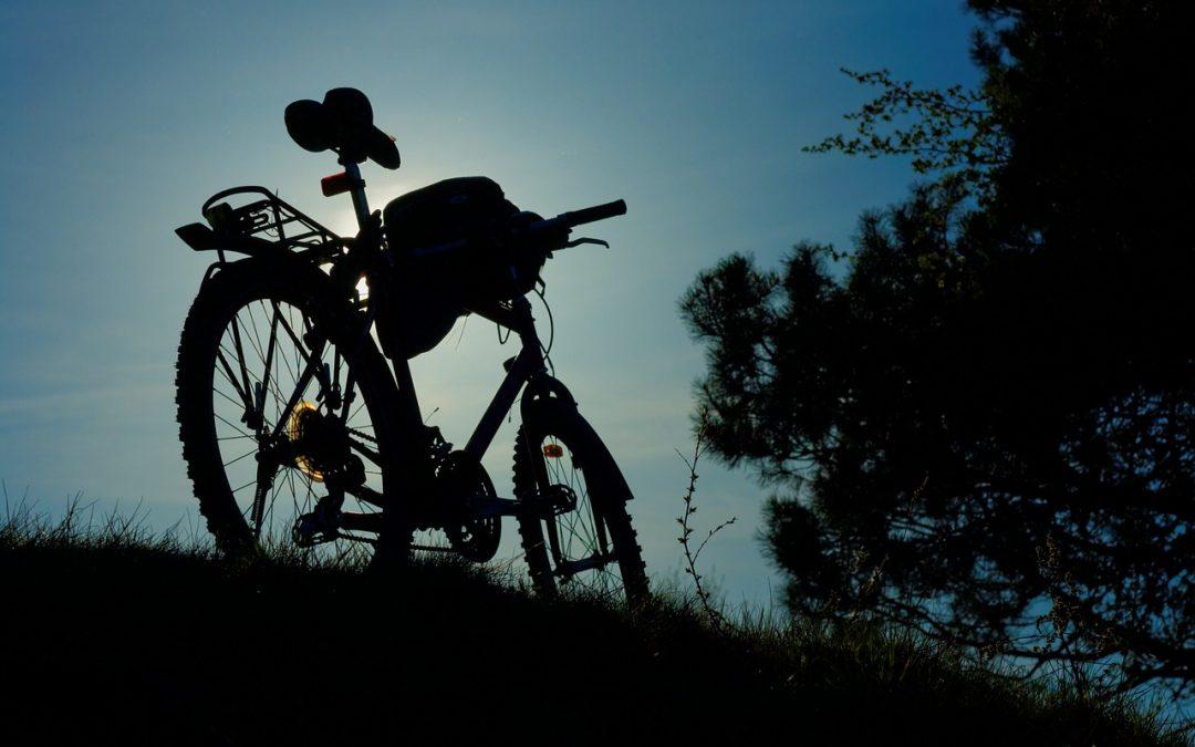 Najlepsze trasy rowerowe w SÅ'owenii