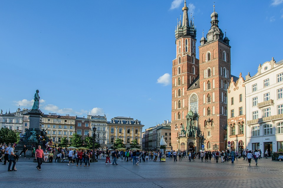 City break po Polsku – Kraków na weekend