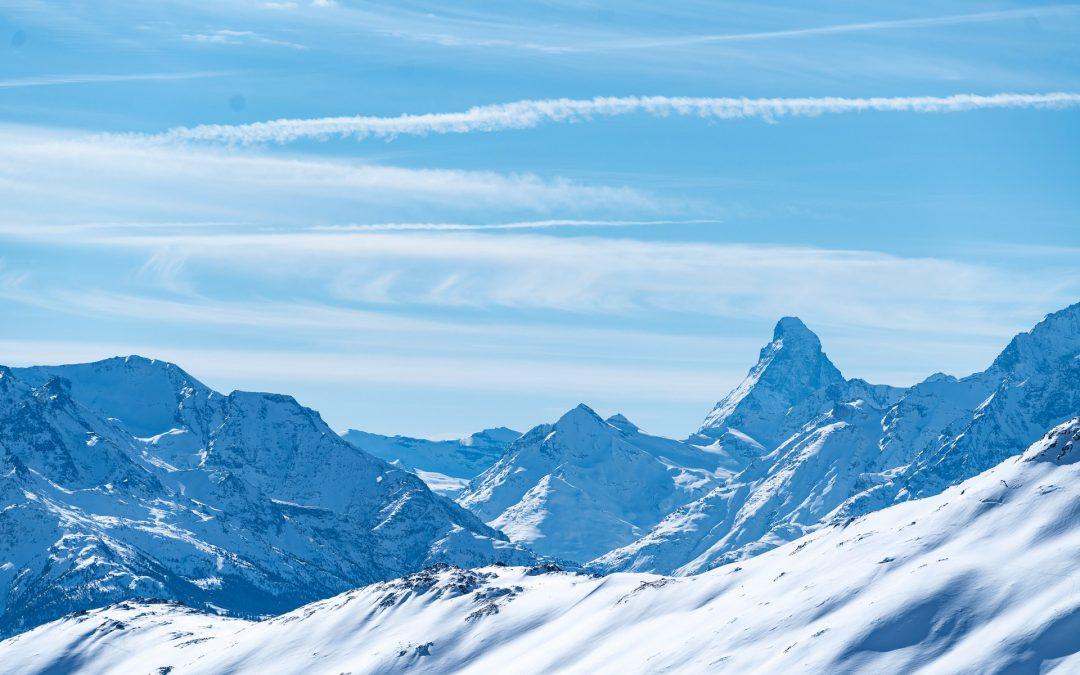 Ostre krawędzie Matterhorn – historia podbojów