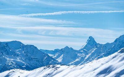 Ostre kraw臋dzie Matterhorn 鈥� historia podboj贸w