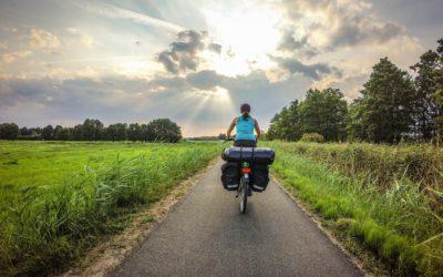 Jaki rower wybrać na długie trasy?