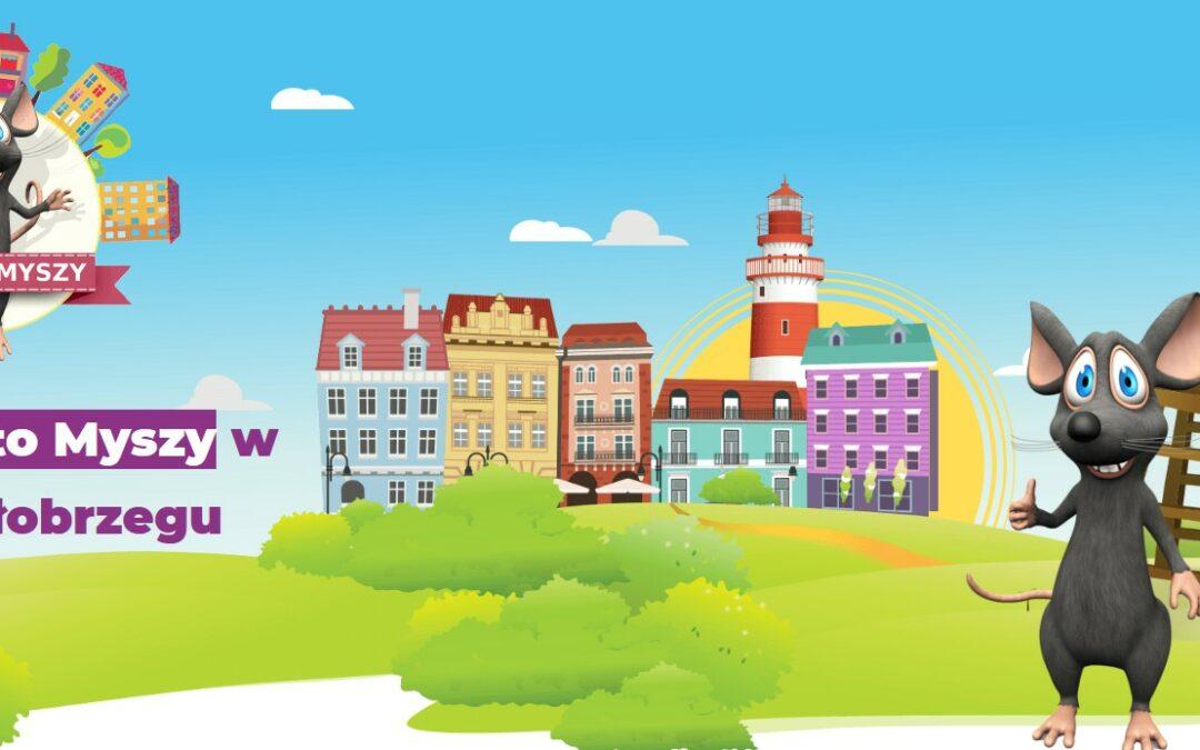 Miasto Myszy – Oryginalna atrakcja turystyczna dla dzieci w Kołobrzegu