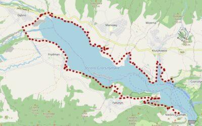 Szlaki Velo Małopolska w serwisie
