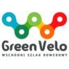 Logo szlaku Green Velo