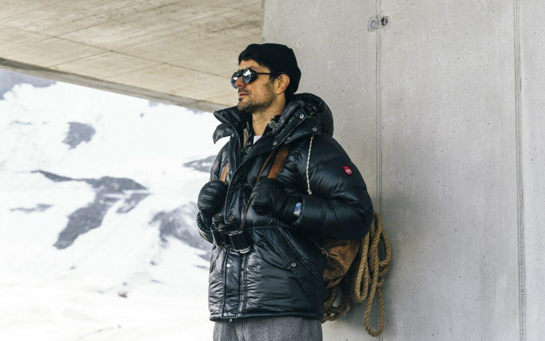 Nowości marki Pajak: kurtki puchowe Eskimo i Heritage