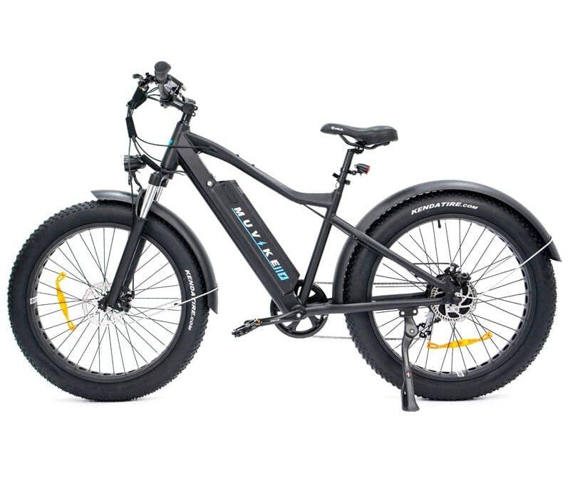 Rower elektryczny fat bike – Na jakie trasy najlepszy?