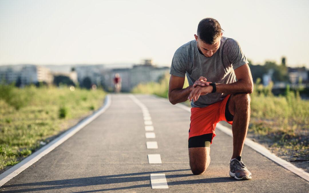 Jaki zegarek sportowy wybrać do różnych aktywności sportowych? Sprawdźcie Garmin Forerunner 55